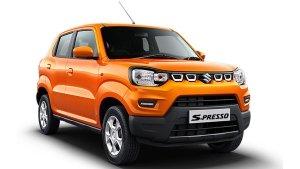मारुति सुजुकी ने छुआ 3 लाख से अधिक बीएस-6 कार की बिक्री का आकड़ा