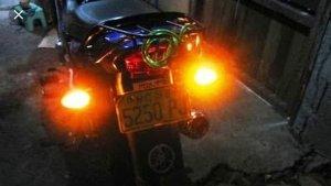 Fine For Wrong Use Of Hazard Light: हजार्ड लाइट के गलत इस्तेमाल करने वालों की अब नहीं खैर