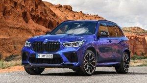 BMW X5 M Competition Launched: बीएमडब्ल्यू एक्स5 एम कॉम्पिटिशन भारत में हुई लॉन्च, जानें फीचर्स
