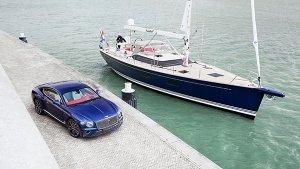 Bentley ने ग्राहक की यॉट से प्रेरित हो बनाई नई Continental GT, जानें क्या है इसमें खास