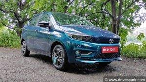 2021 Tata Tigor EV: 306 किलोमीटर की रेंज के साथ सेफ्टी में भी है दमदार, देखें रिव्यू वीडियो