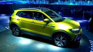 Volkswagen Taigun Vs Skoda Kushaq: जानें कीमत, फीचर्स और स्पेशिफिकेशन के मामले में कौन है बेहतर