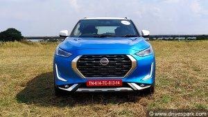 Nissan Magnite का एक नया वैरिएंट जल्द ही होगी लॉन्च, जानकारी आई सामने