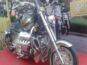 ऑडी, फरारी से भी तगड़े ब्रेक वाली ये है दुनिया की सबसे पॉवरफुल बाइक !