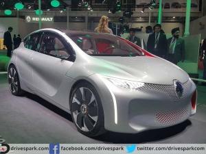 Auto Expo 2016 : 100 किमी प्रति लीटर का माइलेज देगी रेनॉ की यह हल्की कार !