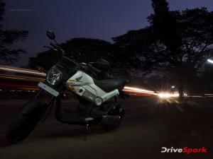 Test Ride Review : किलर लुक्स, शानदार माइलेज और चलाने में अासान है यह स्कूटर बाइक होंडा नवी