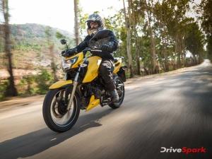 Bike Review : जानिए कैसा है टीवीएस अपाचे का नया मॉडल आरटीआर 200 4वी एफआई