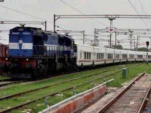 इंडियन रेलवे की एक और शानदार पहल, जरूरतमंदों केे लिए चलेंगे बैटरी चलित वाहन