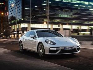 SUPERCAR: सामने आई विश्व की सबसे तेज हाईब्रिड कार की झलक