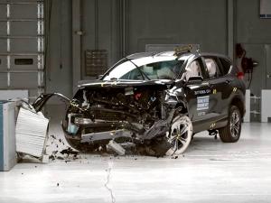 Honda के इस मॉडल ने जीता 'Top Safety Pick' अवार्ड