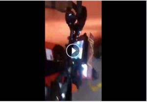 KTM Duke कर्मियों का, वायरल हुआ यह हैरान करने वाला Video, उठ रहे हैं कई सवाल