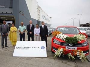 वोक्सवैगन इंडिया की विदेशों में धमक, इस देश में सबसे ज्यादा बिकती है वेंटो कार