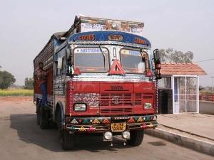 31 दिसम्बर से प्रत्येक ट्रक में जरूरी होगा एसी केबिन