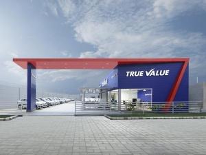 150 नए ट्रू वैल्यू आउटलेट्स की स्थापना करेगी मारूति सुजुकी, मूल्यांकन होगा और भी आसान