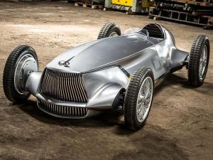 माडर्न स्पोर्ट कारों का सबसे उत्कृष्ट उदाहरण होगा इन्फिनिटी प्रोटोटाइप 9