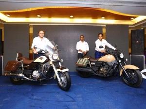 यूएम मोटरसाइकिल ने लॉन्च की दो नई क्रुजर बाइक, कीमत 1.8 लाख से शुरू