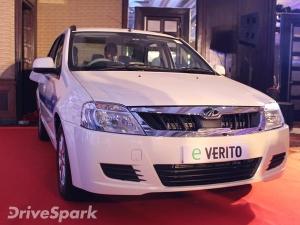 इलेक्ट्रिक कार ई-वैरिटो की ड्राइविंग रेंज को रिड्यूज करेगा महिन्द्रा, जानिए क्यों?