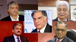 भारत के अरबपति बिजनेस मैन जो बेहद ही सस्ती कार से चलते हैं: Ratan Tata से Narayana Murthy तक