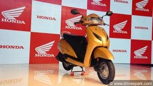Honda Activa 5G रिव्यू: आधुनिक तकनीकी से लैस बेहतरीन स्कूटर