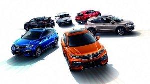 होंडा की इन 8 कारों का है हर भारतीय को इंतजार