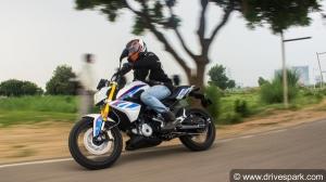 BMW G 310 R Review — जानिए इस बाइक में क्या है खास?