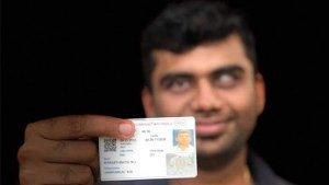 जारी हुआ देश का पहला मोनोकुलर (एक आंखे से देखनेवाले) ड्राइविंग लाइसेंस