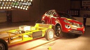 विडियो: टाटा नेक्सन क्रैश टेस्ट (ग्लोबल NCAP) — मिले पांच स्टार और बनी भारत की सबसे सेफ कार!