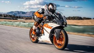 KTM RC200 के ABS के साथ लॉन्च — जानें नई कीमत