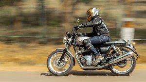 रॉयल एनफील्ड इंटरसेप्टर 650 रिव्यू: जानिए कैसी है ये बाइक?