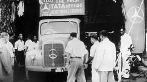 टाटा मोटर्स का इतिहास: ट्रेन से लेकर ट्रक तक, जानिये कंपनी की पूरी कहानी
