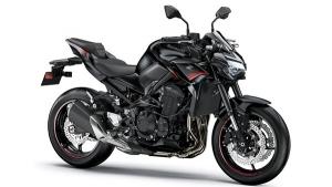 कावासाकी जेड900 बनी कंपनी की देश में सबसे अधिक बिकने वाली बाइक