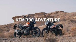 केटीएम 390 एडवेंचर का नया टीवीसी हुआ जारी, दिखाए गए है बाइक के यह शानदार फीचर्स