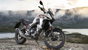 2020 Honda CB400X Unveiled: न्यू होंडा सीबी400एक्स एडवेंचर बाइक हुई पेश, जानें क्या हैं फीचर्स