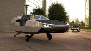 Urban Aeronautics Develops Flying Car: इसराइल की यह उड़ने वाली कार है सबसे सुरक्षित, देखें तस्वीरें