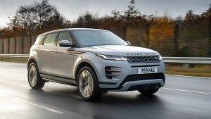 BS6 Land Rover Discovery Sport & Evoque Deliveries Begin: लैंड रोवर डिस्कवरी व इवोक की डिलीवरी शुरू