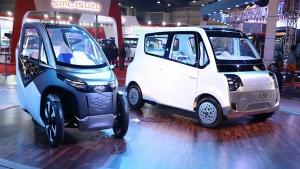 Telangana EV Policy: तेलंगाना में इलेक्ट्रिक वाहन नीति लागू, रोड टैक्स और रजिस्ट्रेशन में मिलेगी छूट