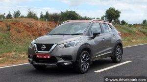 2020 Nissan Kicks Turbo-Petrol Review: क्या अन्य प्रतिस्पर्धियों को देती है टक्कर?
