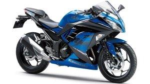 Kawasaki Ninja 300 BS6: कावासाकी निंजा बीएस6 का हुआ खुलासा, जल्द होगी लाॅन्च