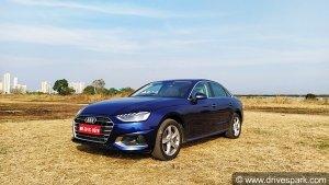 2021 Audi A4 Review (First Drive): नई ऑडी ए4 रिव्यू: क्या नए मॉडल के साथ हुई है पहले से बेहतर?