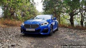 New BMW 2 Series Gran Coupe Review: बीएमडब्ल्यू 2 सीरिज ग्रैन कूपे रिव्यू: जानें चलाने में है कैसी?