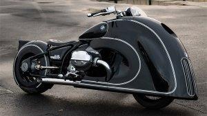 BMW R18 Modification: बीएमडब्ल्यू बाइक का ऐसा अवतार नहीं देखा होगा पहले