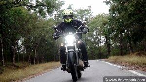 Honda H'ness CB350 Review (First Ride): होंडा हाईनेस सीबी 350: क्या यह रॉयल एनफील्ड को दे पाएगी टक्कर?