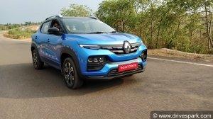 Renault Kiger Review In Hindi: रेनॉल्ट काइगर रिव्यू: क्या अपने सेगमेंट में करेगी राज?