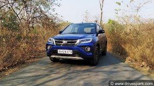 Toyota Urban Cruiser Review In Hindi: टोयोटा अर्बन क्रूजर रिव्यू: क्या विटारा ब्रेजा से है बेहतर?