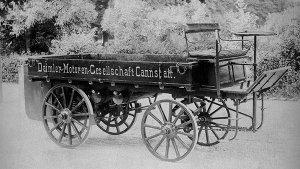 डेमलर ने किया दुनिया की पहली ट्रक बनाने का दावा, देती थी 16.66 किमी की माइलेज