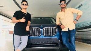 आईपीएल के इन युवा खिलाड़ियों के पास है एक से बढ़कर एक कार, फोर्ड मस्टैंग तक है शामिल