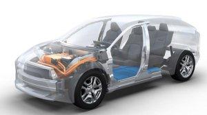 Toyota Electric SUV Teaser: टोयोटा की इलेक्ट्रिक एसयूवी का नया टीजर जारी, 19 अप्रैल को किया जाएगा पेश