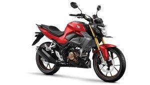 नई Honda CB150R स्ट्रीटफायर हुई लाॅन्च, जानें कीमत और फीचर्स