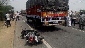 देश में 2025 तक सड़क दुर्घटनाओं में आएगी 50 फीसदी की कमी: नितिन गडकरी