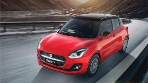 Maruti Swift LXI बेस मॉडल खरीदने की सोच रहे है तो जानें कीमत, फीचर्स, इंटीरियर, इंजन
